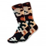 camo-sock-brown