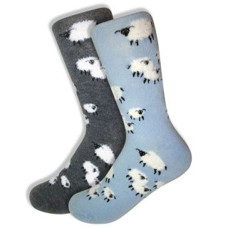 Mismatched Socks for Women